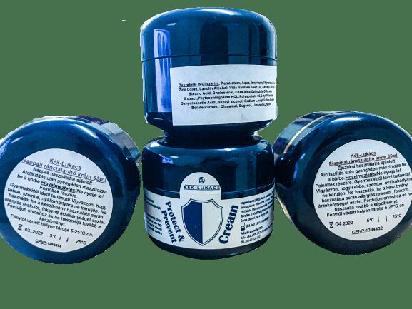 Kék-Lukács Bőrápoló Csomag - HerbaWIN Áruház