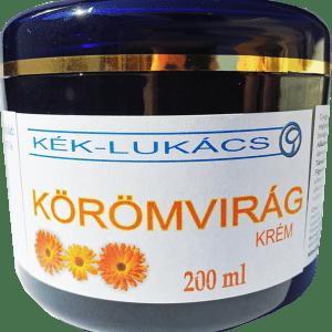 Kék-Lukács természetes krémek, bio kozmetikumok - HerbaWIN..